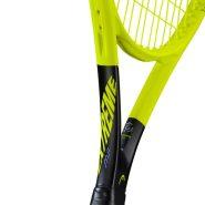 راکت تنیس هد سری Extreme مدل Graphene 360 MP