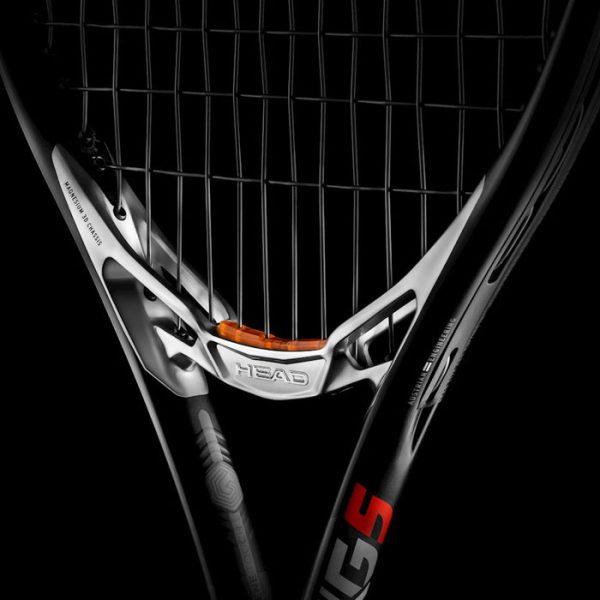 راکت تنیس هد مدل MXG5