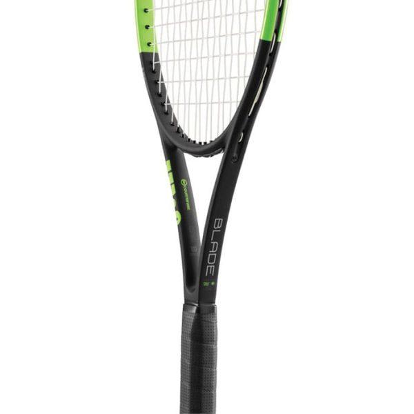 راکت تنیس ویلسون سری BLADE مدل (CV 98 (18X20