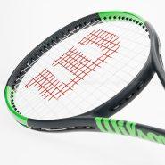 راکت تنیس ویلسون سری BLADE مدل TEAM 99