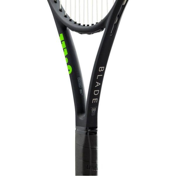 راکت تنیس ویلسون سری Blade مدل SW104