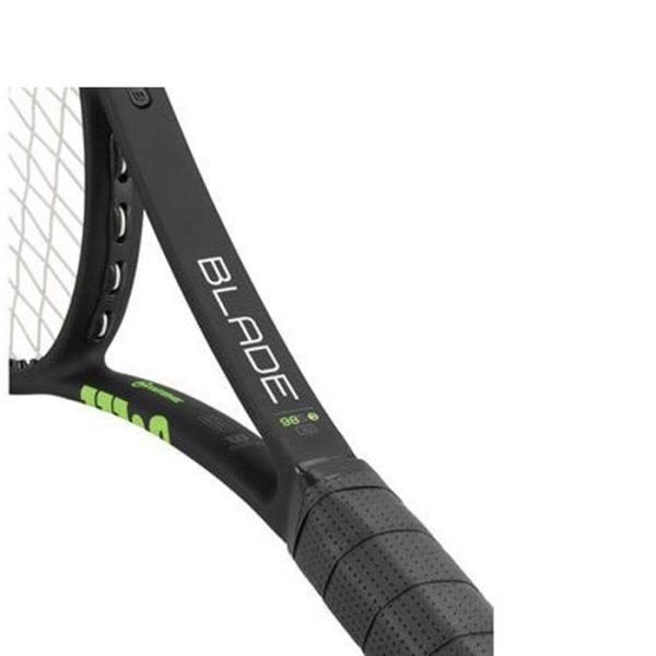 راکت تنیس ویلسون سری BLADE مدل 98S CV