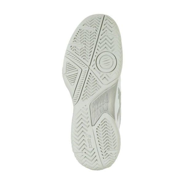 کفش تنیس، کفش پدل اسیکس سفید مدل GEL-Game 7