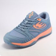 کفش تنیس و پدل مدل BullPadel Baser W