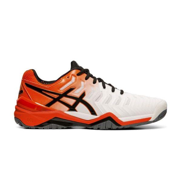 کفش پدل و تنیس اسیکس مدل GEL-RESOLUTION 7