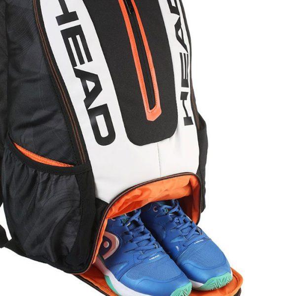 کوله پشتی راکت تنیس هد مدل Tour Team-کورت-مارکت-01