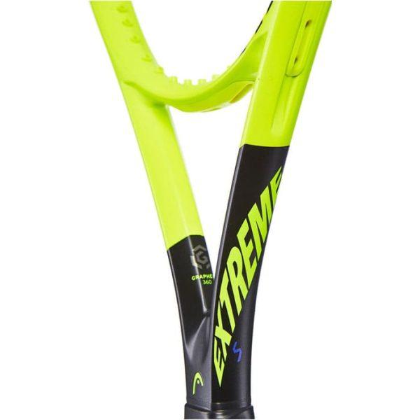 راکت تنیس هد سری Extreme مدل Graphene 360 S