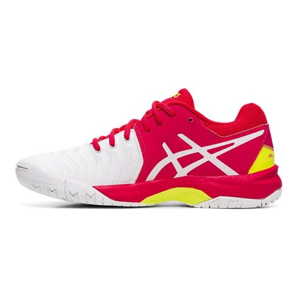 کفش تنیس و پدل اسیکس مدل GEL-RESOLUTION 7 GS