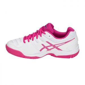 کفش پدل و تنیس اسیکس مدل GEL GAME 5-کورت-مارکت۰۶