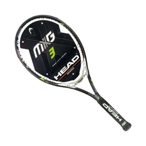 راکت تنیس هد سری MXG مدل MXG 3 U30