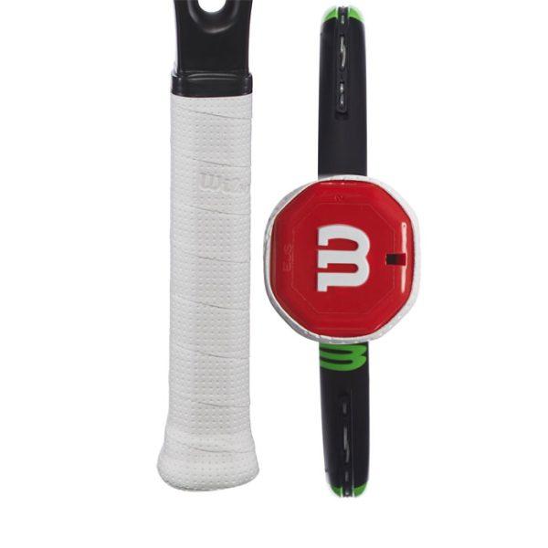 راکت تنیس ویلسون سری BLADE مدل 101L TNS