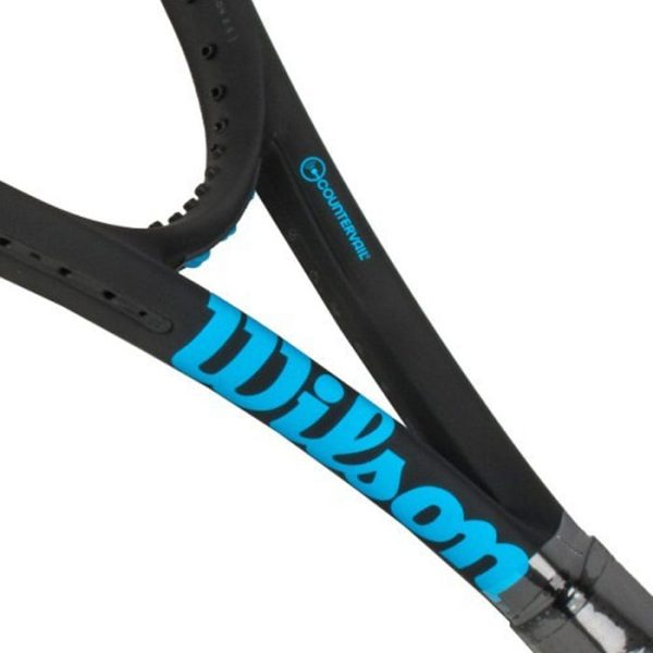 راکت تنیس ویلسون مدل ULTRA 100 Black Edition